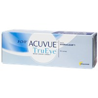 1-DAY ACUVUE TruEye 30pk contacts