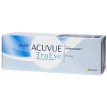 1-DAY ACUVUE TruEye 30 Pack contacts