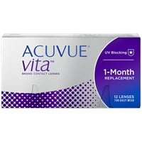 ACUVUE VITA 12-Pack contacts