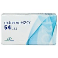 Extreme H2O 54 12pk contacts