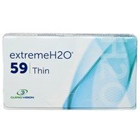 Extreme H2O 59 Thin contacts