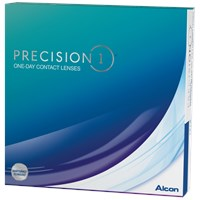 Precision1 90 Pack contacts