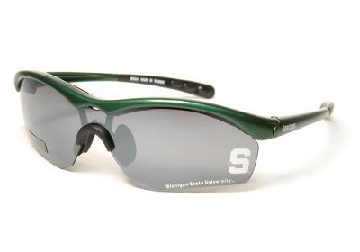 Sport Sunglasses - Michigan State University Spartans Sunglasses - MSU Sport