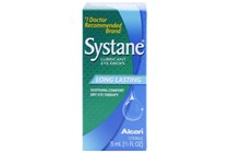 Alcon Systane Eye Drops (.5 fl. oz.)