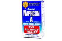 Alcon Naphcon A 0.5 FL OZ (15mL)