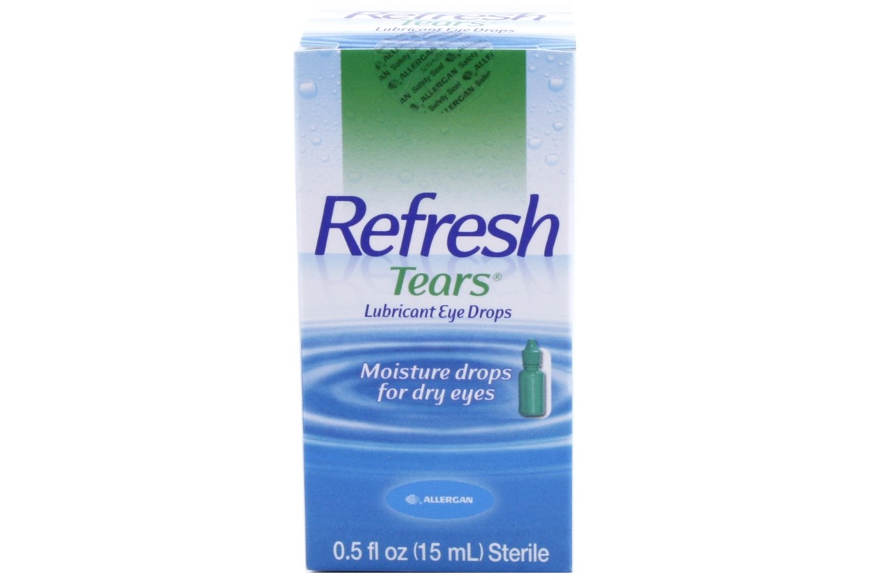 Refresh Tears Dry Eye Treatment (0.5 fl. oz.) DryRedEyeTreatments