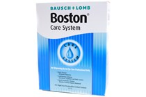 Boston Care System for Rigid Gas Permeable Hard Contact Lenses
