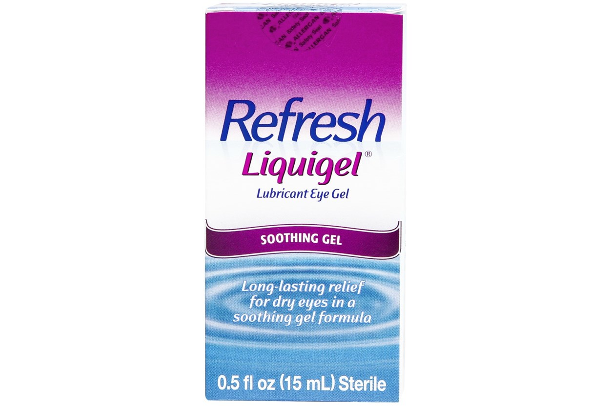 Refresh Liquigel Dry Eye Relief (.5 fl. oz.) DryRedEyeTreatments