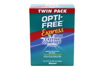 Alcon Opti-Free Express Multi-Purpose Solution Twin Pack