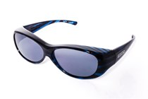 Fitovers Eyewear Kiata - Over Prescription Sunglasses