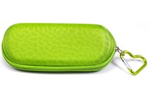 California Accessories Lil' Tomboy at Heart Sunglasses Case