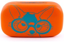 California Accessories Paws-N-Claws Contact Lens Case