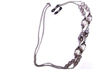 California Accessories Paws-N-Claws Chain