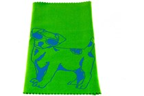 California Accessories Paws-N-Claws Cleaning Cloth