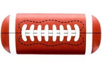 California Accessories Children's Sports Eyeglass Case