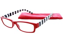 Peepers Starboard Reading Glasses