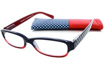 Peepers Stars and Stripes Reading Glasses