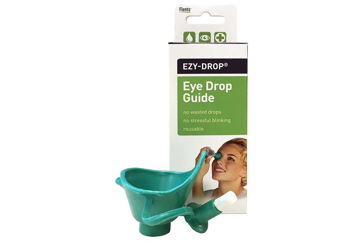 Amcon Eye Drop Guide OtherEyecareProducts