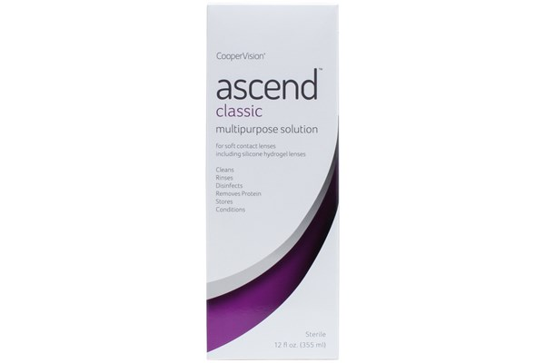 Ascend Multi-Purpose Solution SolutionsCleaners