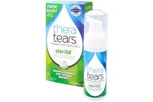Click to swap image to alternate 2 - Thera Tears SteriLid Cleanser SkincareTreatments