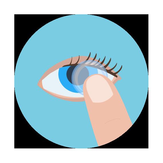 Insert Lens